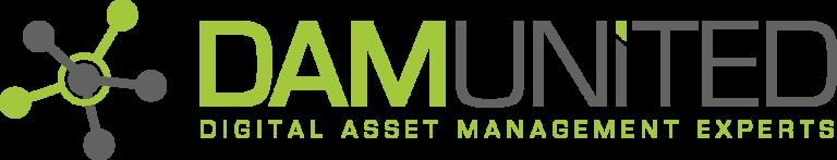 DAM United Logo