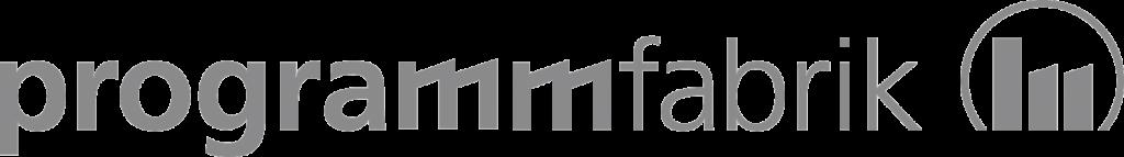 Logo Programmfabrik