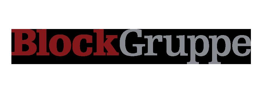 Logo BlockGruppe