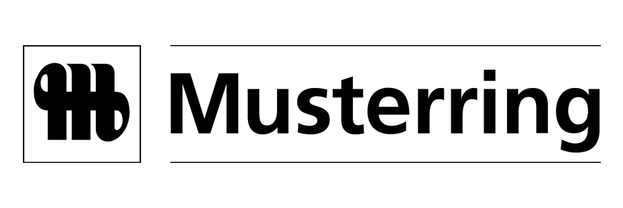 Logo Musterring