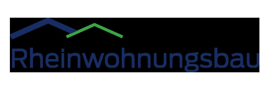Logo Rheinwohnungsbau
