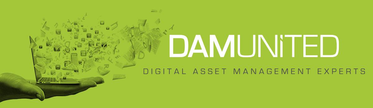 DAM United Imagebild – Startseite